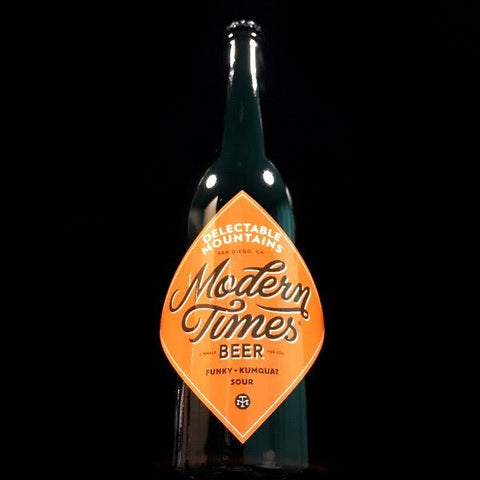 Modern Times Delectable Mountains 750ml