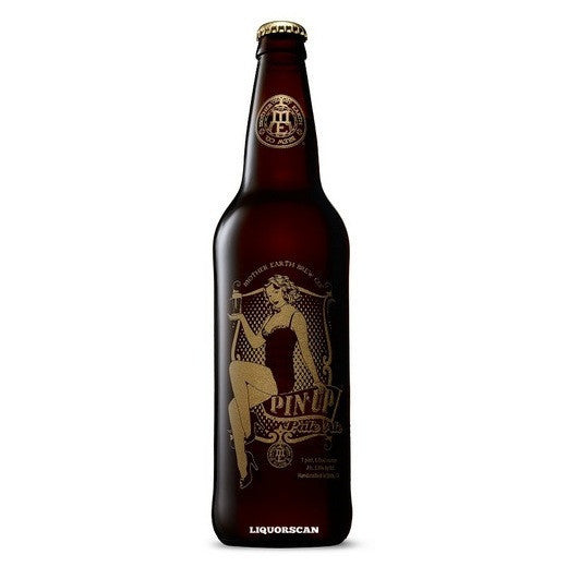 Mother Earth Pin Up Pale Ale