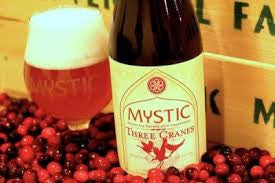 Mystic Cranberry Saison 750ml