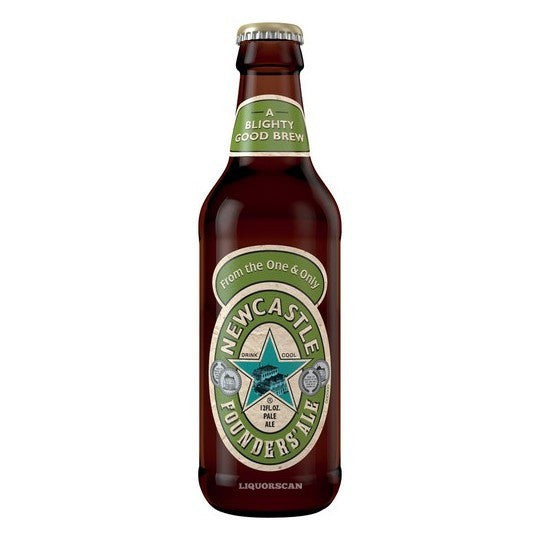 Newcastle Founders Ale