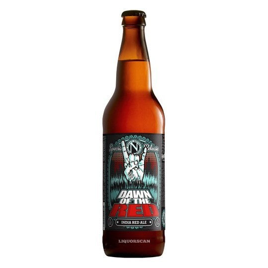 Ninkasi Dawn of the Red India Red Ale