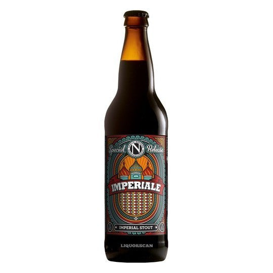 Ninkasi Imperiale Imperial Stout