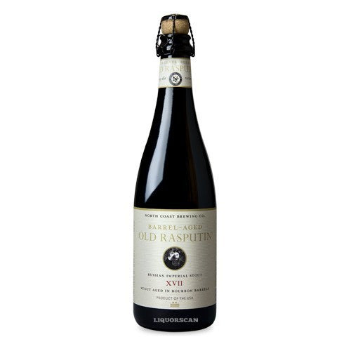 North Coast Barrel-Aged Old Rasputin Imperial Stout XVII
