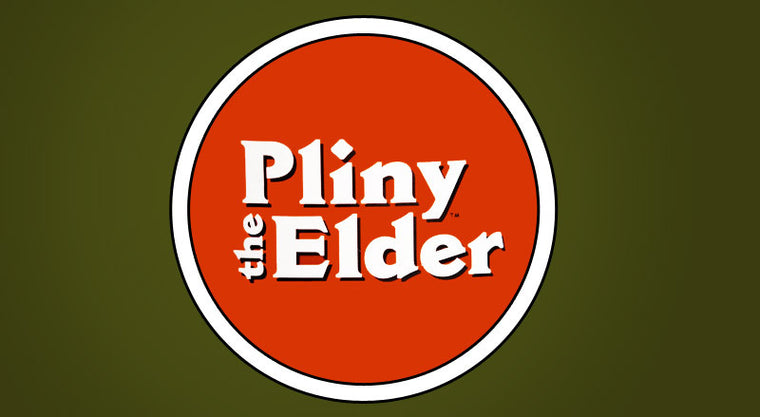 Russian River Brewing Pliny the Elder 500ml IN-STORE ONLY DOWNTOWN
