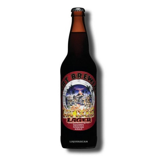 Port Hot Rocks Lager