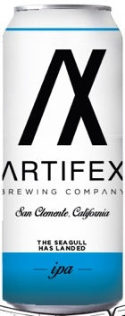 Artifex The Seagull Has Landed IPA 4 Pack