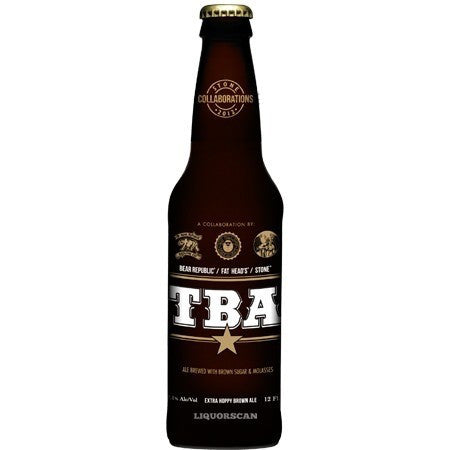 Stone Texas Brown Ale
