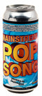 Stillwater Artisanal Ales Mainstream Pop Song DIPA 16oz can