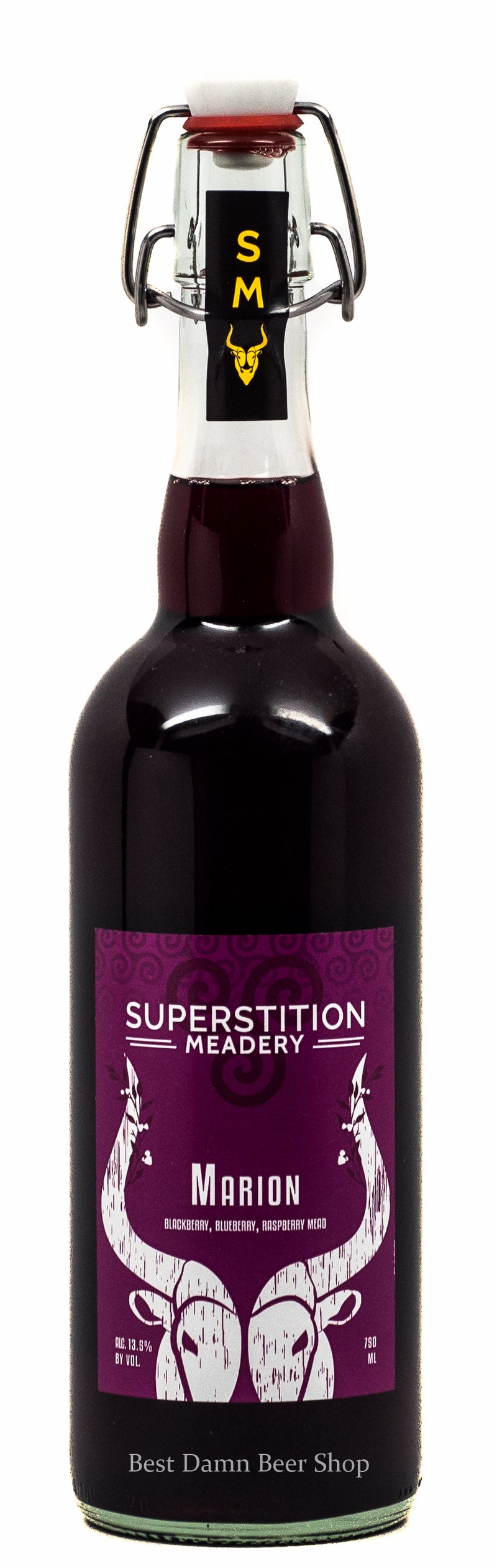 Superstition Meadery Marion 750ml