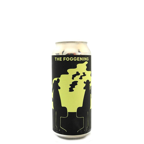 Mikkeller SD The Foggening 16oz cans HAZY DIPA