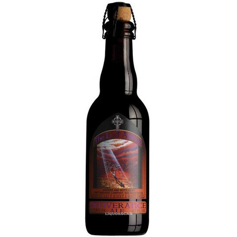 The Lost Abbey Deliverance Ale 375ml LIMIT 4