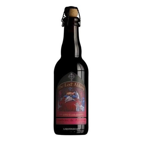 The Lost Abbey Framboise de Amorosa LIMIT 1