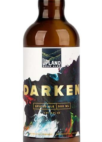 Upland Darken 500ML LIMIT 1