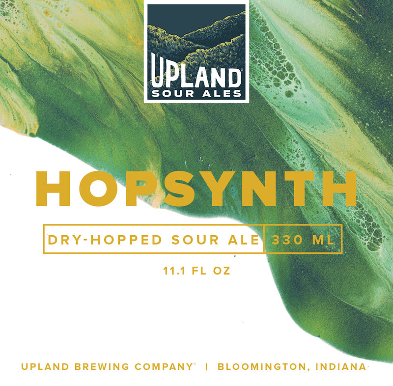 Upland Hopsynth 500ML LIMIT 1