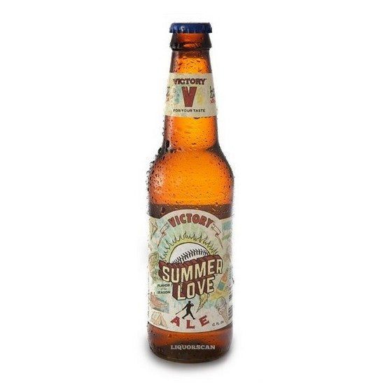 Victory Summer Love Ale