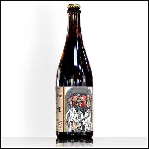 Libertine Our Intention is war 750ml