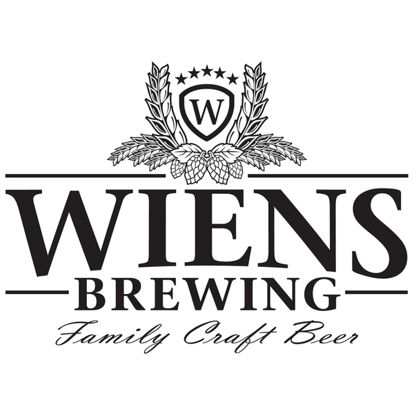 Wiens Crowded Barrel Aged