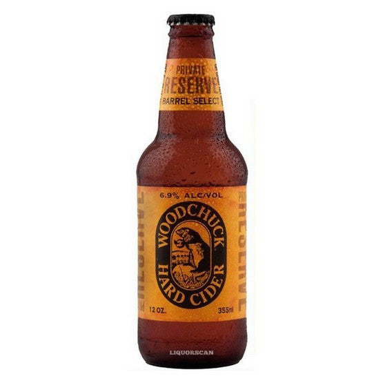 Woodchuck Private Reserve Barrel Select Hard Cider