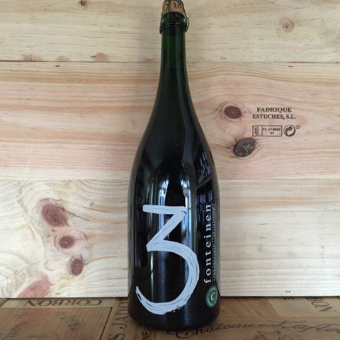 3 Fonteinen Armand & Gaston 1.5 Liter MAGNUM ULTRA RARE LIMIT 1