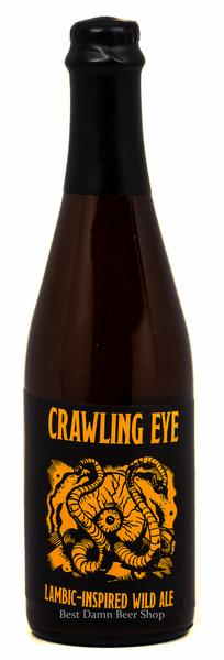 PHANTOM CARRIAGE CRAWLING EYE Lambic-Inspired Barrel-Aged Wild Ale 500ml LMT 1