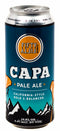 FiftyFifty Brewing Company California Pale Ale 16oz cans
