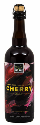 Upland Cherry 750ML LIMIT 1