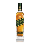 JOHNNIE WALKER GREEN BLENDED SCOTCH WHISKEY