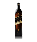 JOHNNIE WALKER DOUBLE BLACK LABEL BLENDED SCOTCH WHISKEY