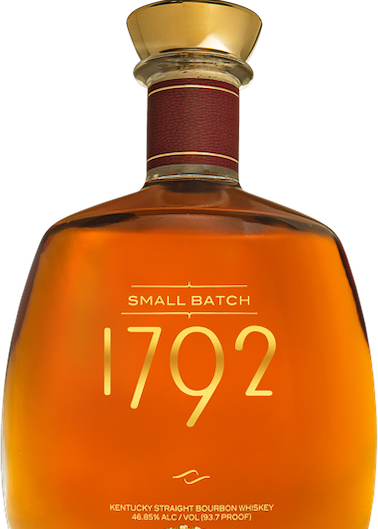 1792 DISTILLERY SMALL BATCH KENTUCKY STRAIGHT BOURBON