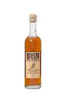 HIGH WEST AMERICAN PRAIRIE STRAIGHT BOURBON