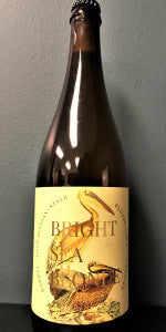 Bright Sea Blonde Sante Adairius Rustic ales