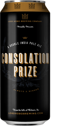 Lord Hobo Consolation Prize Double IPA 4 Pack