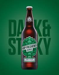 The Hop Concept Freshener Series Dank & Sticky IPA 22oz