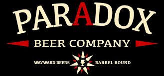 Paradox Skully #32 Dry Hopped Sour Red