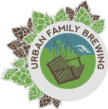 Urban Family Brewing Blackberry Sour 500ml