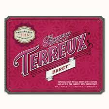 The Bruery Terreux Berat 750ml LMT 2