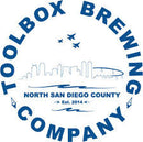 TOOLBOX BREWING BIERE DU NORDE 500ml LIMIT 6