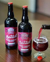 Council Beatitude Tart Saison Black Currant 750,ml