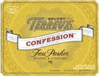 The Bruery Fess Paker Collab Confessions 750ml LIMIT 1