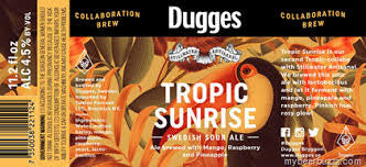 Stillwater / Dugges Tropic Sunrise 11.2oz