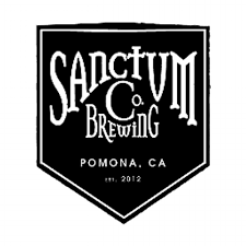 Sanctum Brewing Famine Imperial Wheat Stout 500ml LIMIT 1