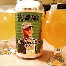 Evil Twin Brewing/Omnipollo, Old Fashioned Lemonade IPA - 12oz CANS LIMIT 2 (Read Info)