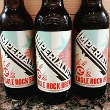 Eagle Rock Imperialist IPA 22oz