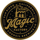 Council Magic Factory Woofle Dust with Apricots 750ml LIMIT 1