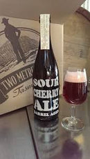 Two Metre Tall Sour Cherry Ale 750ml
