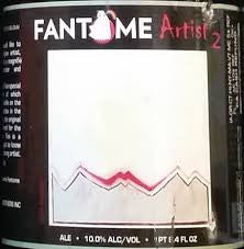 Fantome Artist no. 2 750ml LIMIT 1