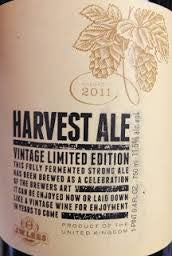 JW Lees Harvest 25th Anniversary
