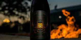 Jester King Grim Harvest 750ml LIMIT 1