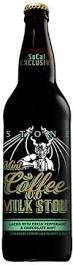 Stone Brewing Mint Coffee Milk Stout 22oz