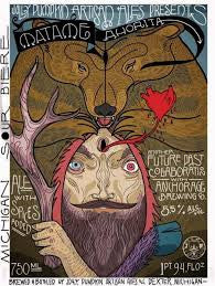 Jolly Pumpkin / Anchorage Matame Ahorita 750ml LIMIT 2